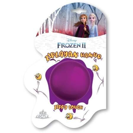 """Violetinės spalvos elastinga masė """"Elza"""" 30 g."""