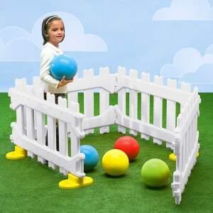 PLAY PEN FENCE tvora tvorelė apsauginė
