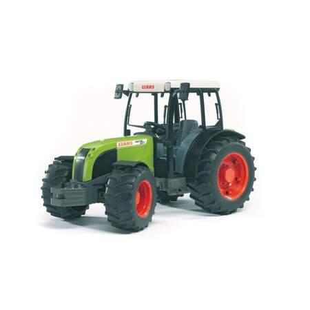 BRUDER CLAAS NECTIS 267 F mini traktorius