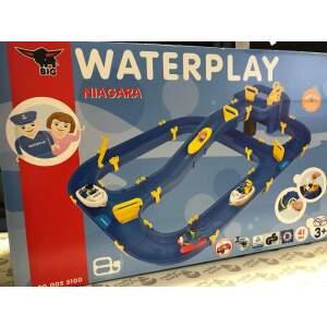 Vandens trasa BIG Waterplay Niagara 55100