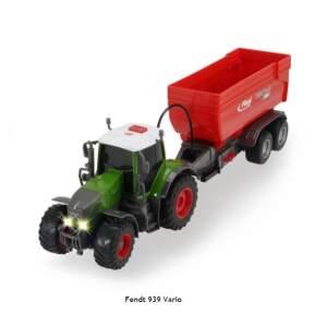 Dickie Traktorius 939 Vario su garso ir šviesos efektais