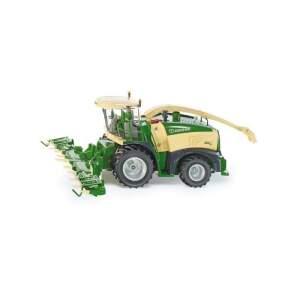 Kombainas Siku kukurūzų kombainas Siku 4066 Krone BiG X 580  1:32