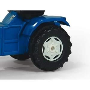 ROLLY TOYS minamas vaikiškas traktorius New Holland