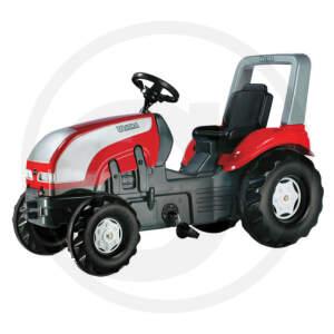 ROLLY TOYS VALTRA Traktoriukas Vaikiškas traktorius childrenstoys