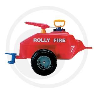 ROLLY TOYS ROLLYFIRE Ugniagesių cisterna