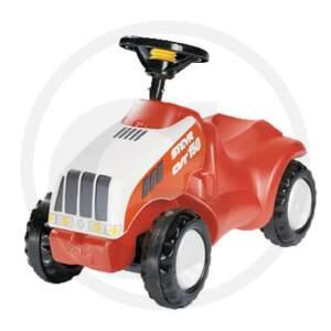 ROLLY TOYS STEYR CTV 150 paspiriama mašinytė traktoriukas