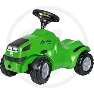 ROLLY TOYS DEUTZ AGROKID paspiriama mašinytė traktoriukas