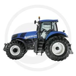 SIKU Traktorius NEW HOLLAND T8.390