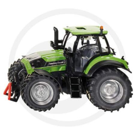 SIKU mini traktorius Deutz-Fahr Agrotron 7230 TTV