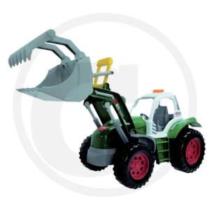 DICKIE FARM TRACTOR traktorius vaikams