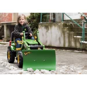 Sniego valytuvas Rollytoys  Rolly Toys Snow Master