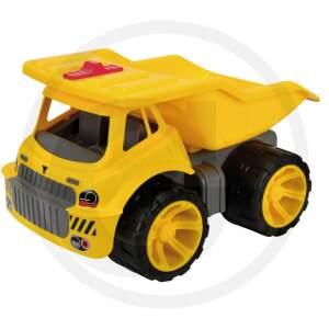 BIG MAXI-TRUCK sunkvežimis 55810 žaislai vaikams didelės mašinytės