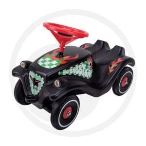 BIG BOBBY CAR CLASSIC CRAZY paspiriama mašinytė vaikams