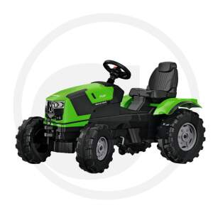Minamas traktorius ROLLY TOYS DEUTZ-FAHR 5120