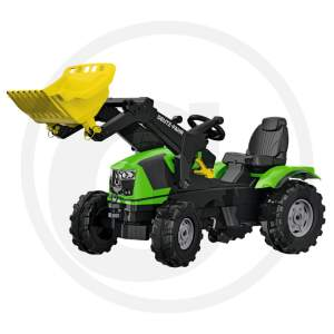 Minamas Traktoriukas ROLLY TOYS DEUTZ-FAHR 5120