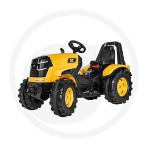 Traktorius Rolly Toys  X-Trac Premium Cat nuo 3-10 m