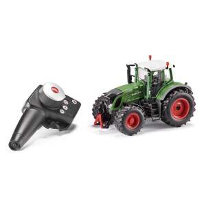 Siku traktorius Fendt 939 su distanciniu nuotoliniu valdymus
