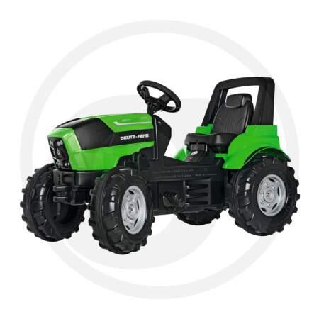Minamas traktorius ROLLY TOYS DEUTZ AGROTRON 7250 TTV