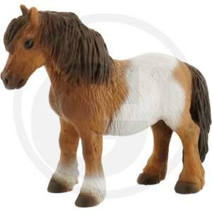 "BULLYLAND žaislinis poni arkliukas  ""Shetlandpony"""
