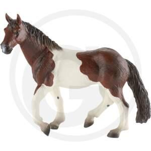 BULLYLAND QUARTER HORSE MARE arklys žaislinis arkliukas figūrėlė