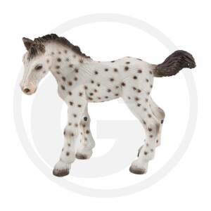BULLYLAND KNABSTRUP FOAL figūrėlė arkliukas vaikiškas