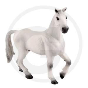 "BULLYLAND žaislinis baltas arkliukas ""Oldenburger Wallach"""