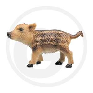 BULLYLAND žaislinė miško figūra šerniukas