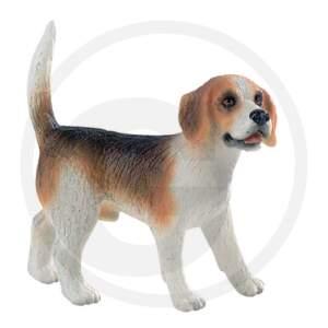 BULLYLAND žaislinė šuniuko figūrėlė bigliukas