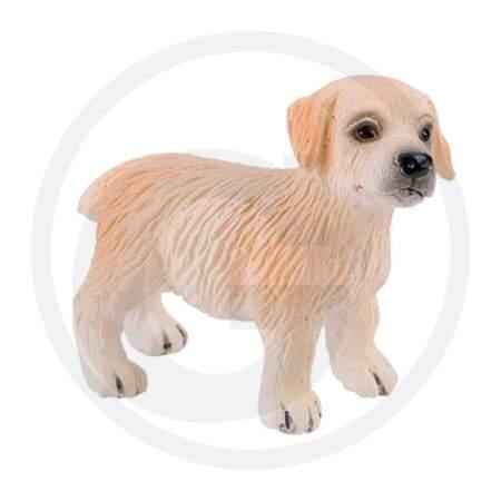 BULLYLAND žaislinė šuniuko figūrėlė auksaspalvio retriverio mažylis