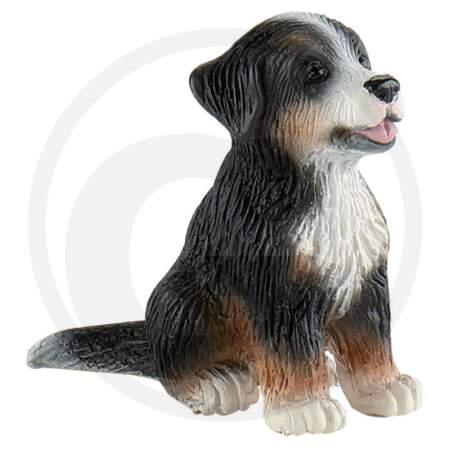 BULLYLAND žaislinė šuniuko figūrėlė