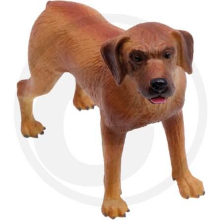 BULLYLAND žaislinė šuns figūrėlė