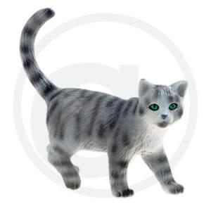 BULLYLAND žaislinė figūrėlė katinas