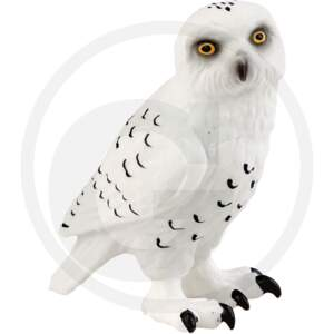 BULLYLAND žaislinė figūra baltoji pelėda