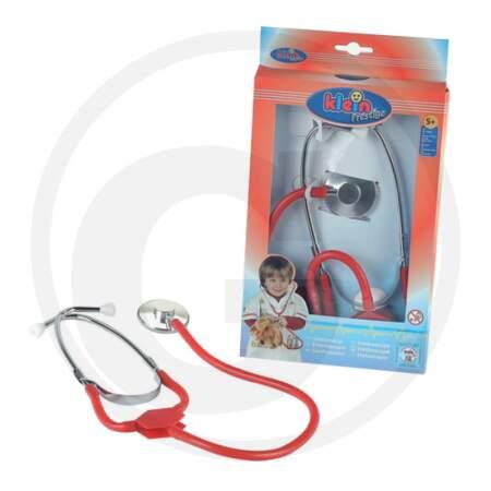 KLEIN STETHOSCOPE Stetoskopas su tikromis funkcijomis daktaro įrankiai