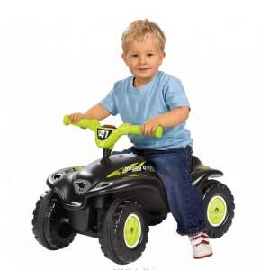Paspiriamas traktoriukas BIG BOBBY QUAD RACING