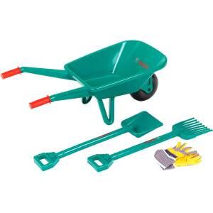 Karutis su įrankiais KLEIN GARDEN SET sodo įrankių rinkinys Klein Bosch