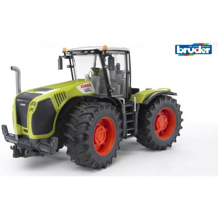 BRUDER CLAAS XERION 5000 mini traktorius, 03015