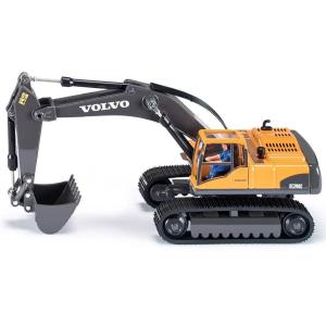 Siku Volvo EC 290 Hydraulic Excavator 3535