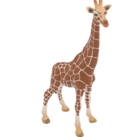 Žirafa mama Schleich
