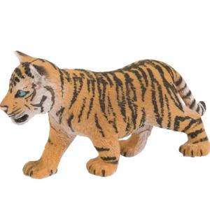 Tigriukas  jaunasis Bengalijos tigras jauniklis