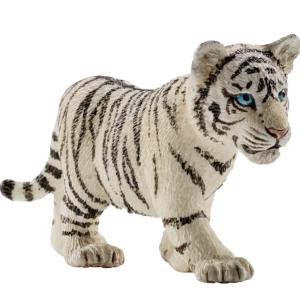 Baltojo tigro jauniklis Schleich