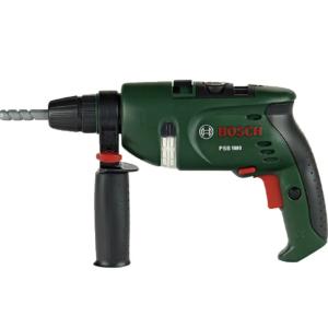 Bosch grąžtas Klein Mini Bosch Electric Drill Green/Black 8413