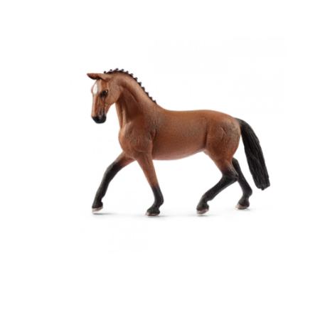 SCHLEICH HORSE CLUB Hanoverio Veislės Kumelė