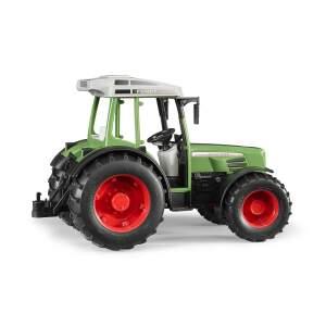 BRUDER mini traktorius FENDT 209s, 02100