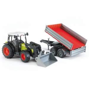 BRUDER traktoriukas CLAAS NECTIS 267 F, 02112 Numatomas pristatymas nuo 16.11.21