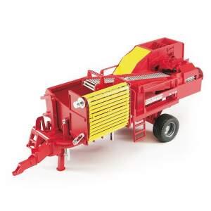 BRUDER bulvių sėjimo mašina Grimme SE 75, 02130