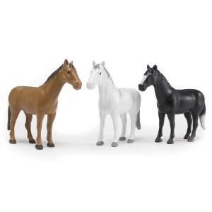 BRUDER žaislinis arklys, 02306