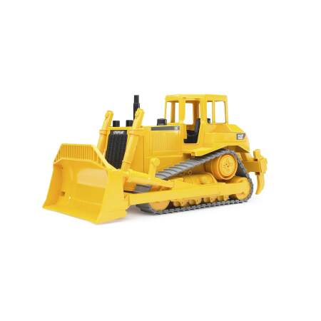 BRUDER Cat® buldozeris, 02422