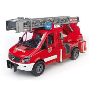 BRUDER Mercedes Benz Sprinter gaisrinė mašina, 02532