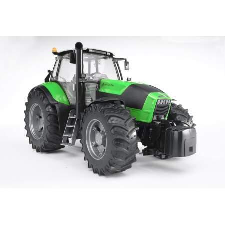 BRUDER DEUTZ AGROTRON X720 mini traktorius, 03080
